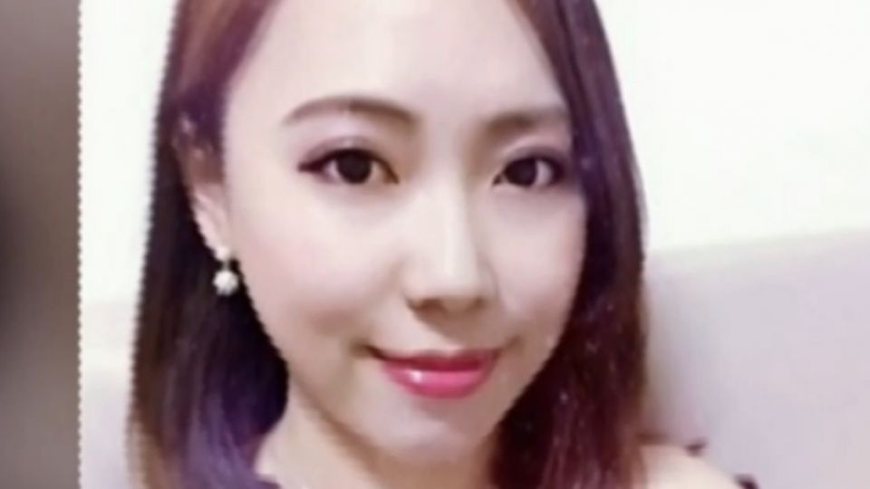 藍可兒第二?華裔女離奇遇害 赤裸陳屍海岸