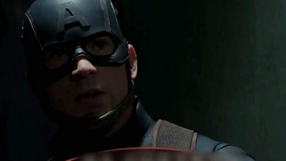 克里斯伊凡曾拒當美國隊長?《美3》導演擺平12英雄靠這招…
