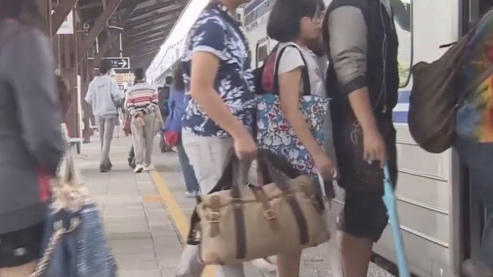 通勤站變「蚊子車站」 台鐵斥資10億入不敷出?