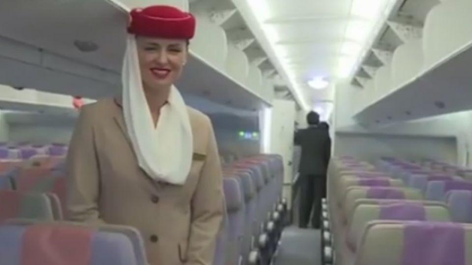 空中套房、公寓、豪宅!A380大玩「奢華風」