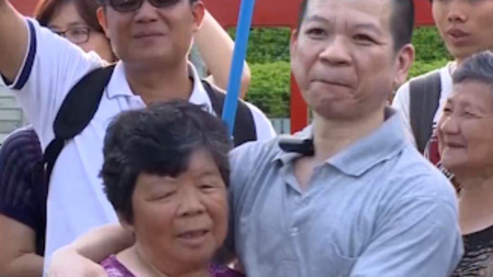 殺警死囚鄭性澤 關14年裁定免羈押獲釋