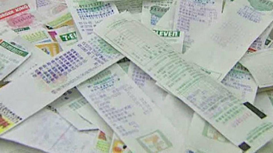 「中獎發票」換現金碰壁 郵局這樣說...