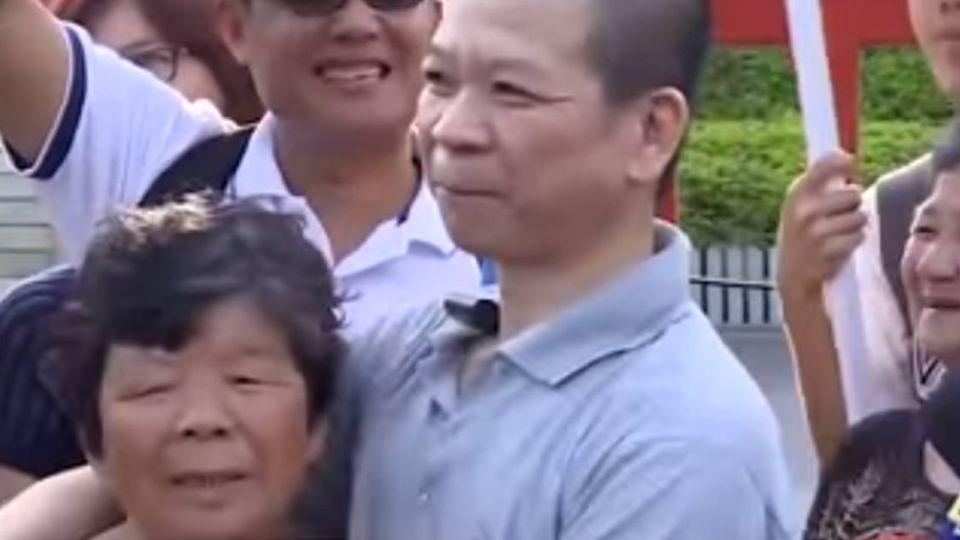 【影片】冤案?14年死囚的生活 只想陪媽媽過「母親節」