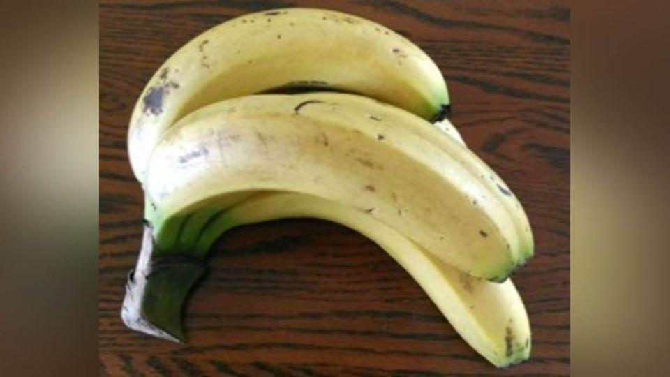 注意!網路瘋傳「香蕉頭尾綠色易致癌」真相是…