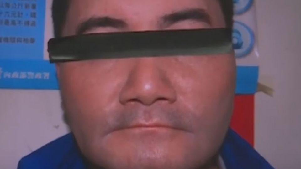 神秘「鬼頭刺青男」冒充死人 「不說我是誰」恐涉重案