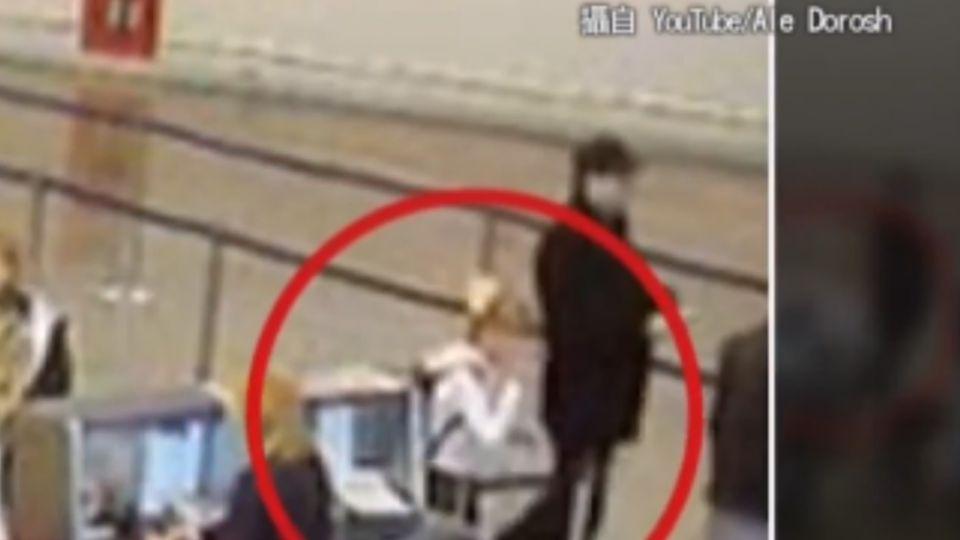 「沒護照沒登機證」 女童闖4關飛抵聖彼得堡