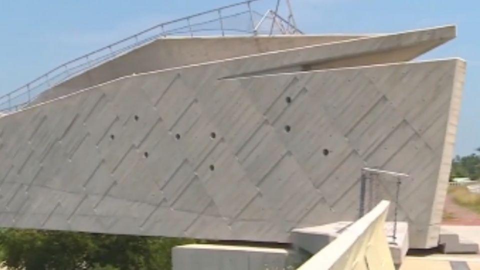 北港廢鐵道變「天空之橋」 擠進國際建築賽20強