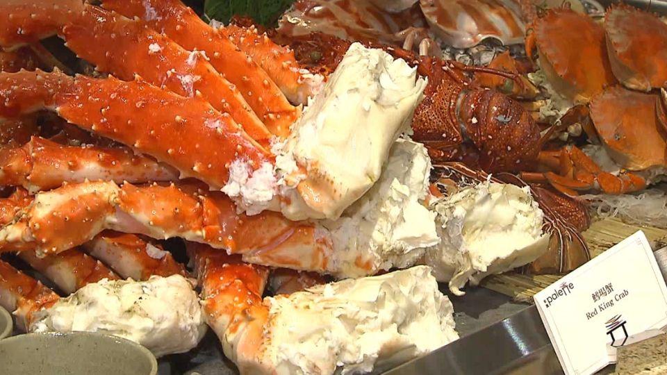 史上最貴buffet遭轟! 美福龍蝦吃到飽「變限點」