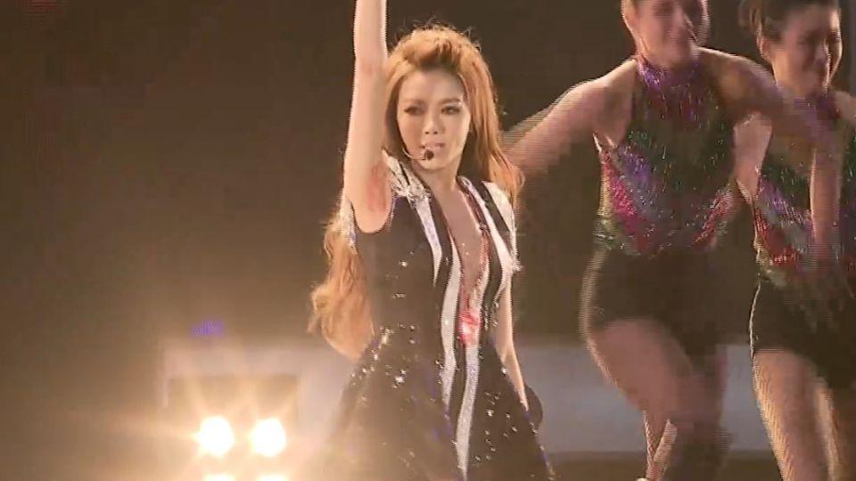 「謝金燕」演唱會門票滯銷 巡演倒數恐賠錢