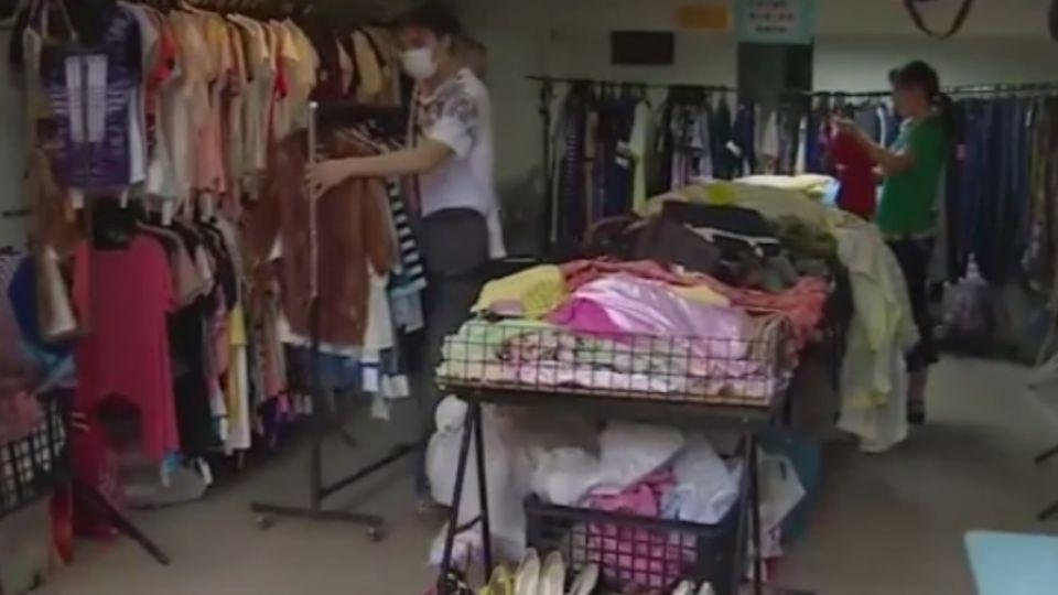 衣服遭竊「以為忘記帳」 店員日慘貼萬元