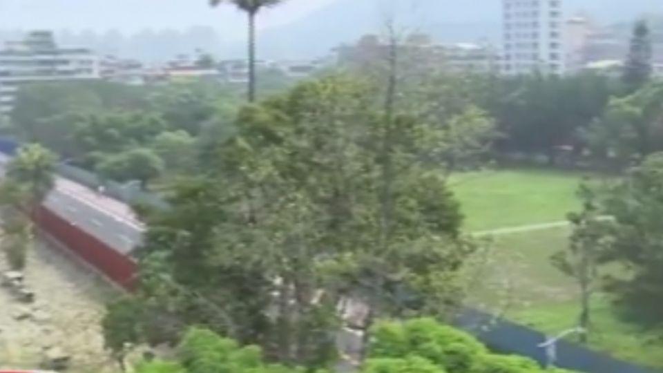 想蓋公共宅遇抗爭 林洲民:台北人其實蠻自私
