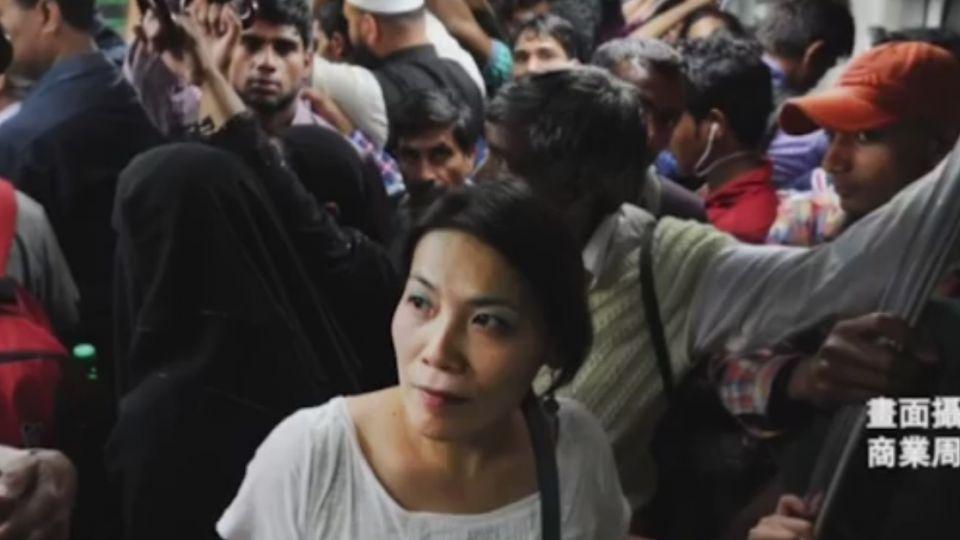 31歲勇闖印度教中文 三星、塔塔大企業都找她