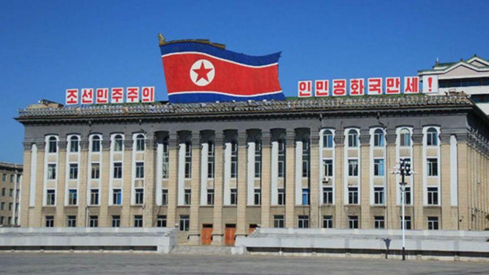 找亮點!陸網友瘋傳北韓照片 只有一個地方有…