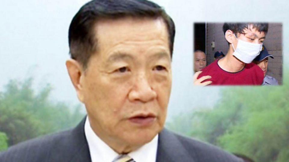 支持死刑!神探李昌鈺:無法向受害家屬交代
