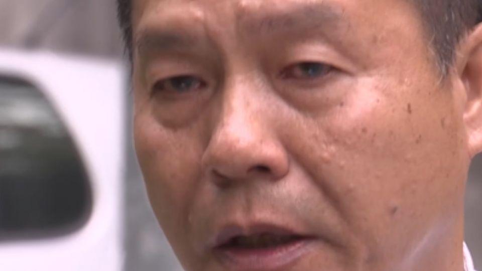 【影片】「帶合照環島」圓亡妻夢 潘碧珠夫憶妻淚崩