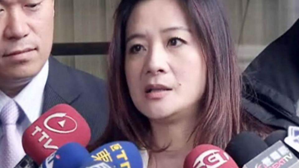 【影片】忘不了鄭捷眼神 應曉薇:他很可怕、不後悔殺人