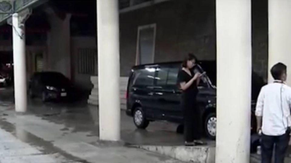 【影片】比鄭捷還快!台灣槍決史 「他」6天伏法