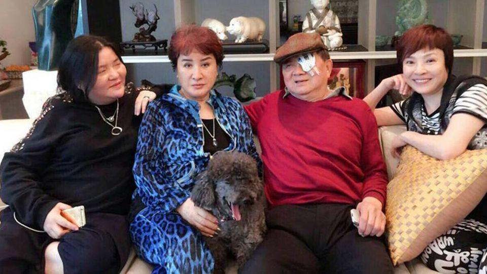 【影片】有內幕!驚爆楊麗花老公 竟有55歲「私生子」