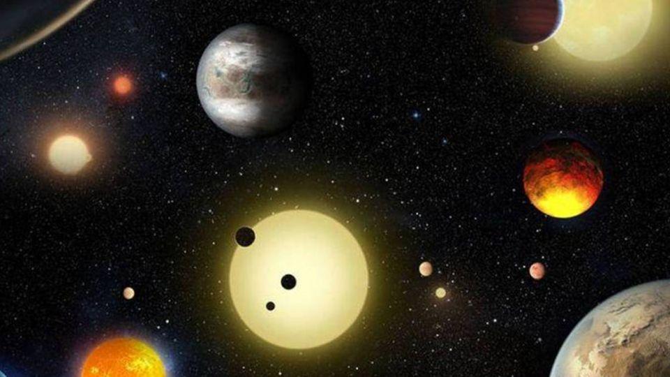 人類可以移民了?NASA驚人發現「9個地球」