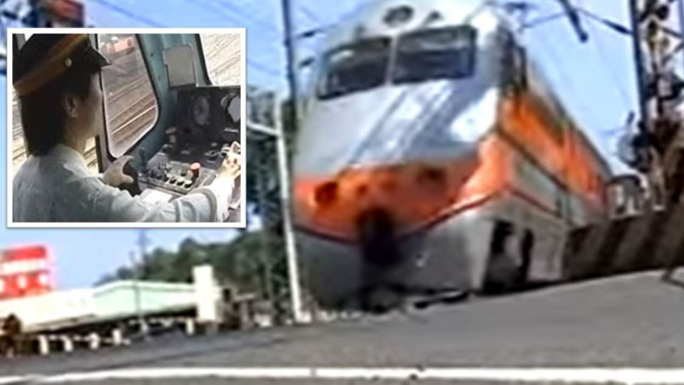 【影片】血汗台鐵?列車長打瞌睡 一張班表揭真相
