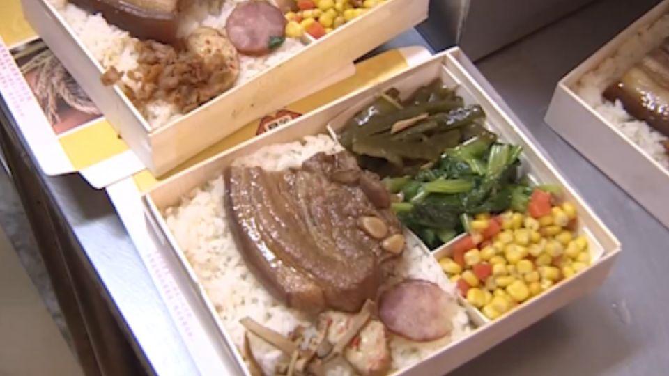 鄭捷最後餐吃焢肉便當 竟是...獄方太倉促