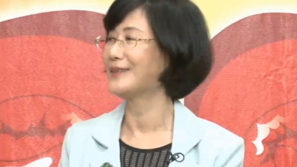 羅瑩雪新綽號「雪寶」 因為「寶寶心裡苦」