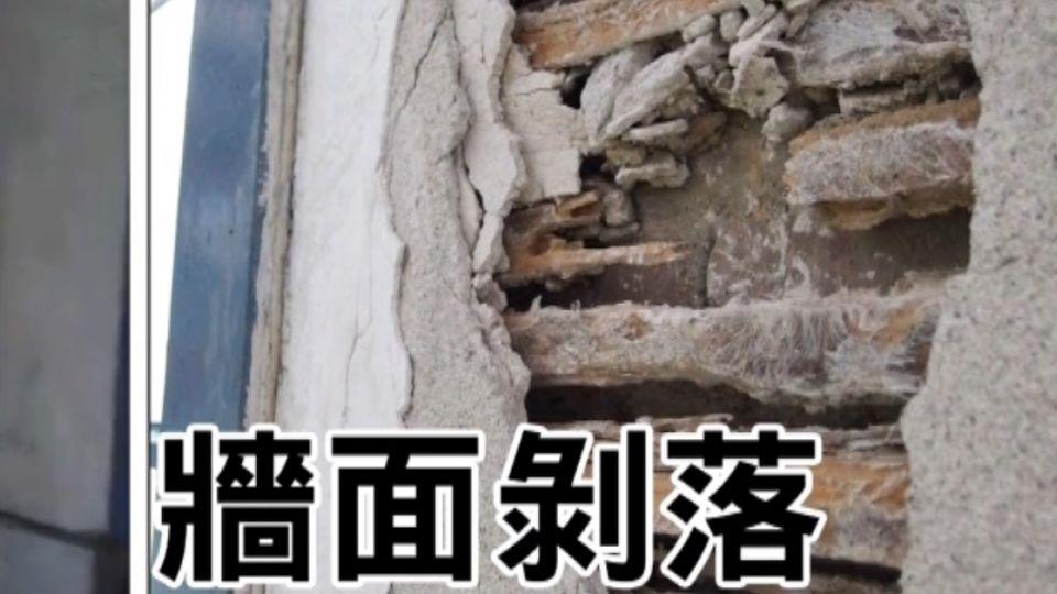 鈕承澤拍電影「青禾男高」 毀古蹟牆面