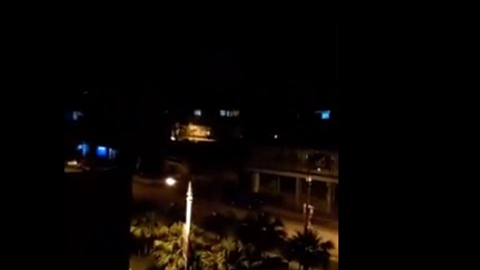 東港地震前傳「呼呼」聲 疑似地鳴聲響?