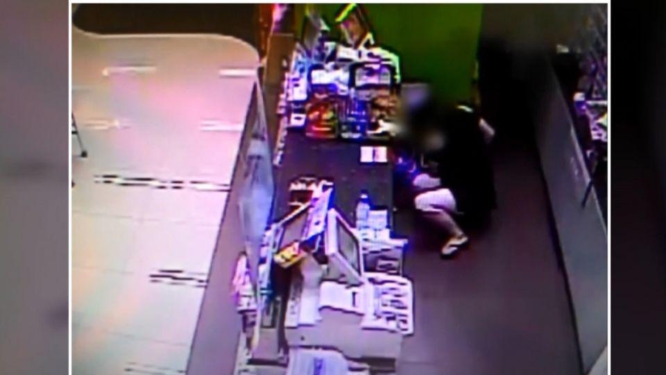 跟超商店員裝熟 女竊賊竟是為了偷錢買毒