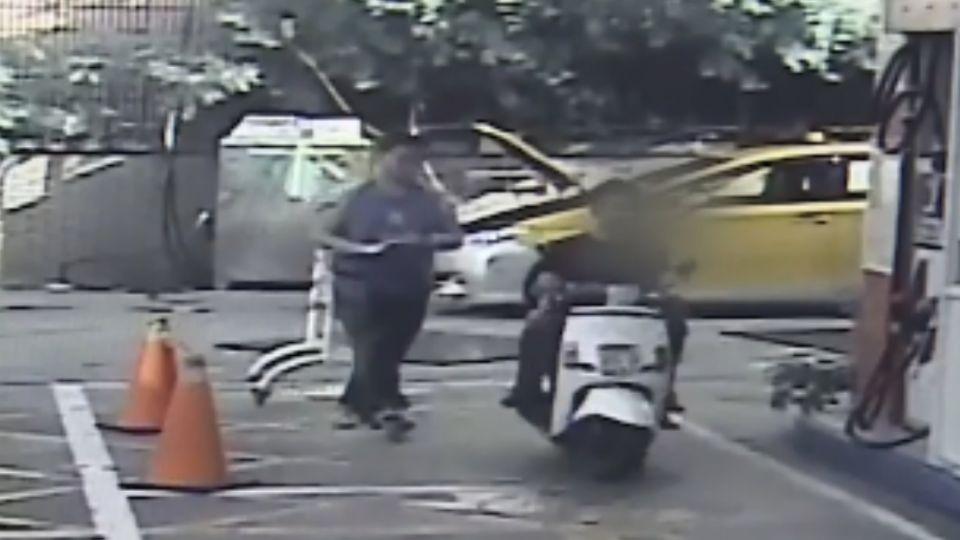 「他講我壞話!」 17歲少年尋仇亂丟汽油彈縱火