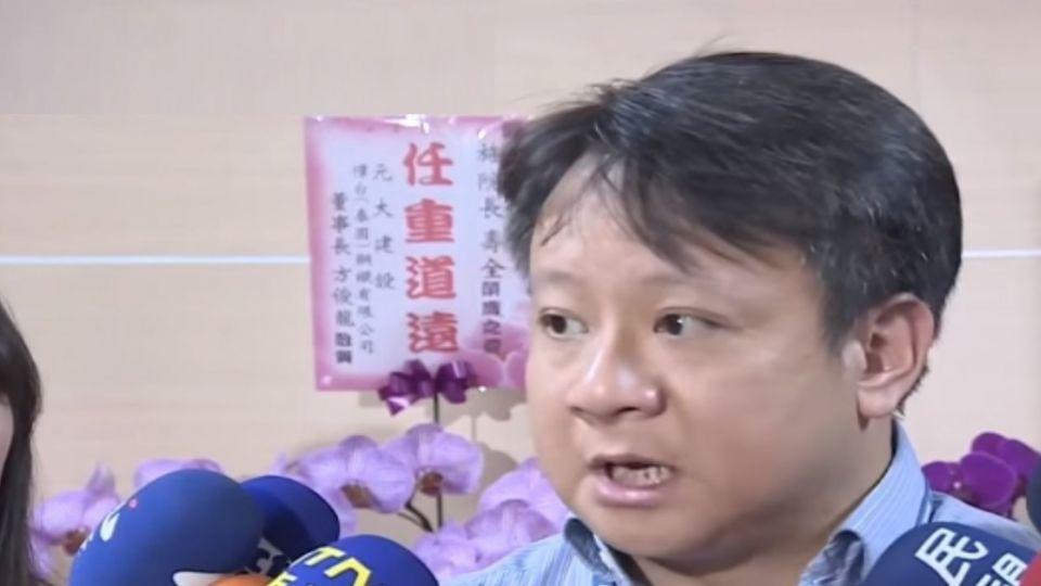 聯電榮譽副董之子離婚勝訴 意外扯「買春吸毒」