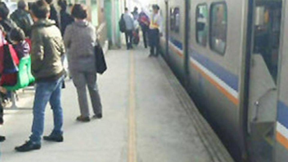 端午連假!台鐵加班車 25日凌晨開放訂票
