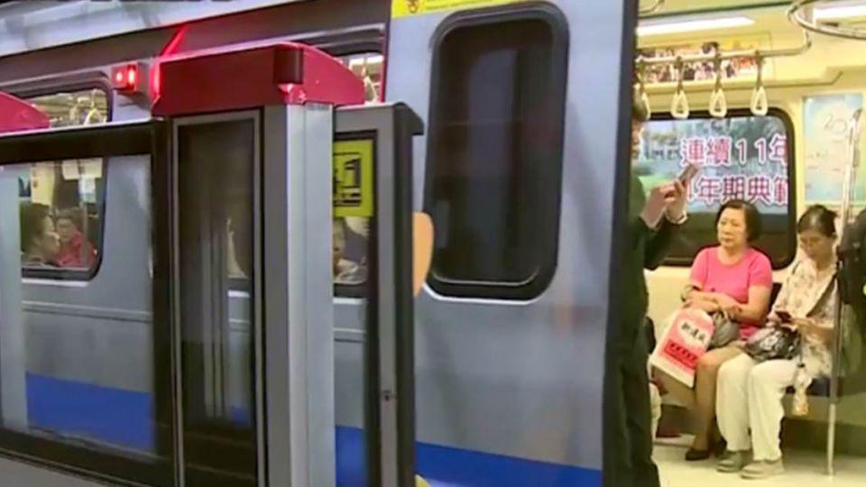 捷運拒絕往來戶! 這5種人通通列入「黑名單」