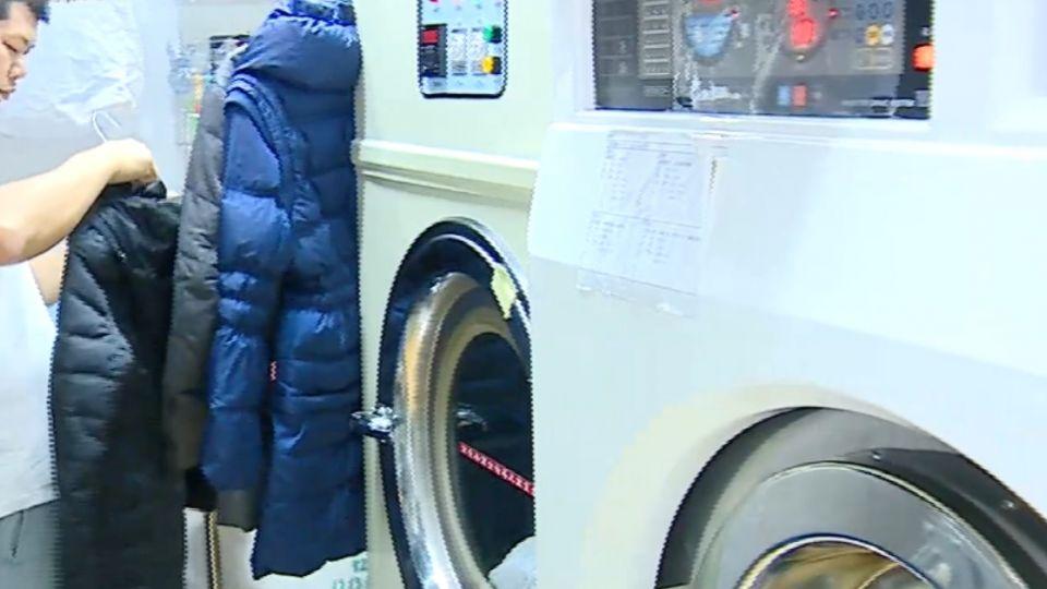 洗衣店夫妻先後罹血癌逝 恐與「四氯乙烯」有關