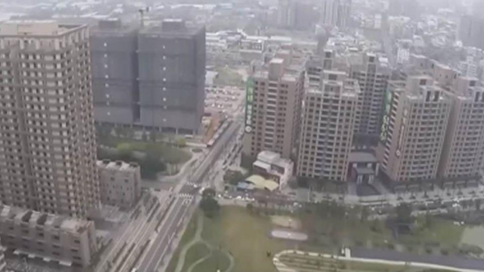 如果台灣爆發「縣市內戰」 網友:亂世霸主會是「它」