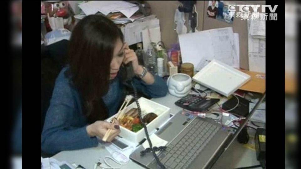 日本人加班因為逃避 台灣人加班因為公司爛?