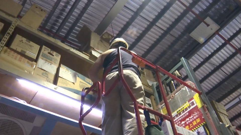 店家謊稱「沒繫安全帶」 摔癱員工判賠1427萬