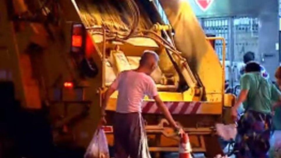 台灣「處理垃圾」成國際典範 外媒讚:大咖!