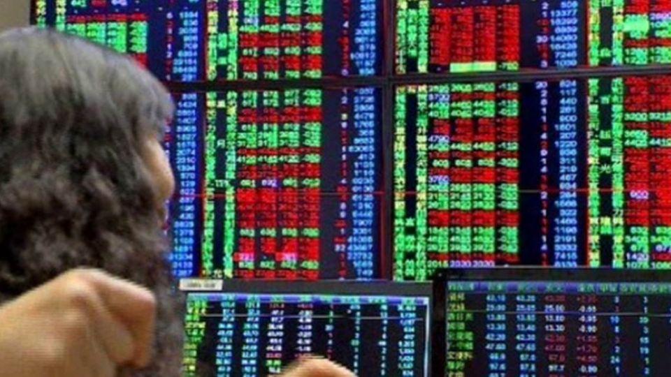 新總統很給力!小英演說後 台股急拉大漲60點 衝破8100點