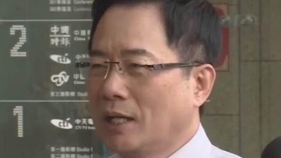 法院認定蔡正元「五鬼搬運」 判賠中影1.7億定讞