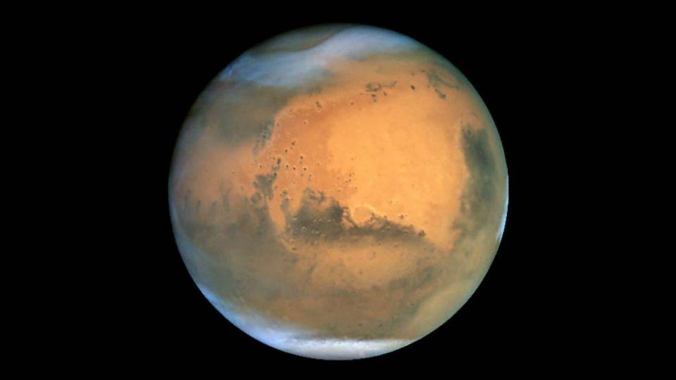 超近!22日三星連線「火星衝日」 錯過再等779天