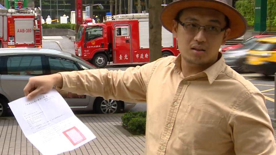 罷工槓超商 長期「臥底」企業檢舉