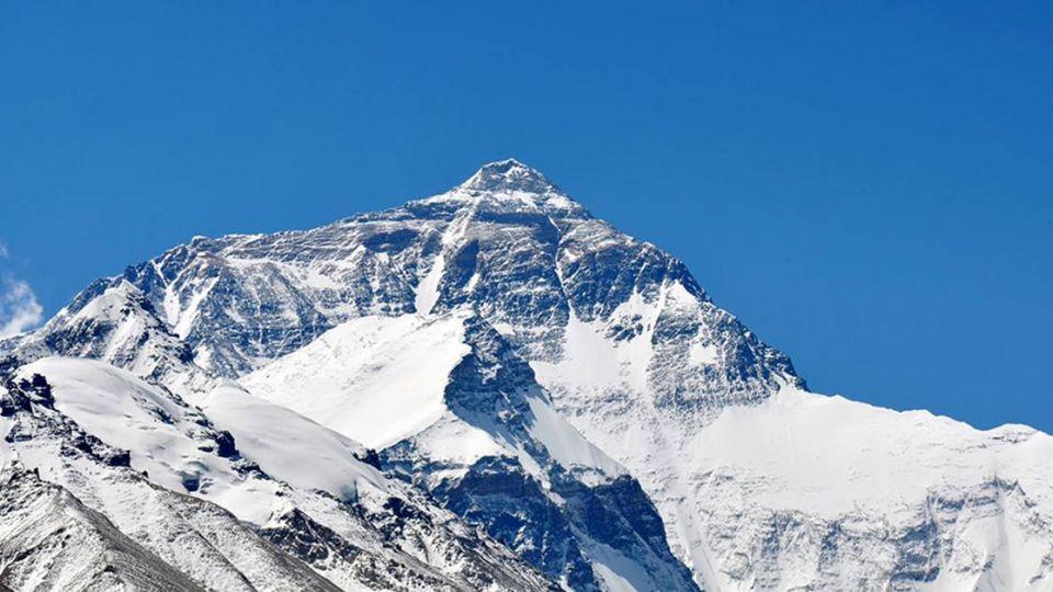 新發現!美:喜馬拉雅山恐爆規模8.0強震