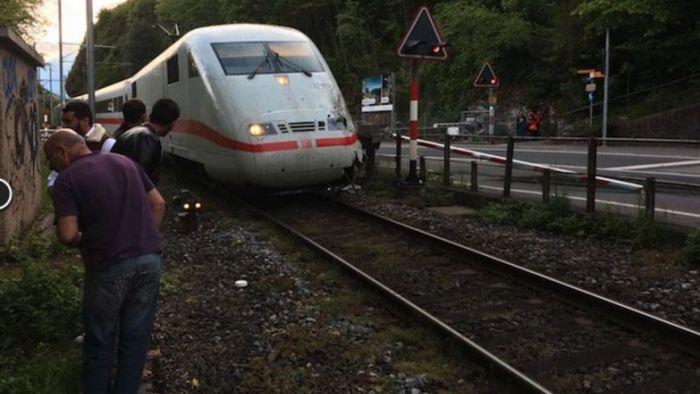 瑞士高鐵與巴士撞!台團3重傷8輕傷