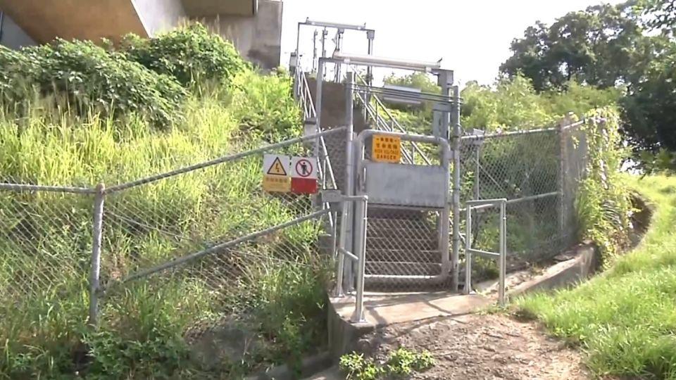 驚!鐵工亂入高鐵軌道 稱「迷路誤闖」