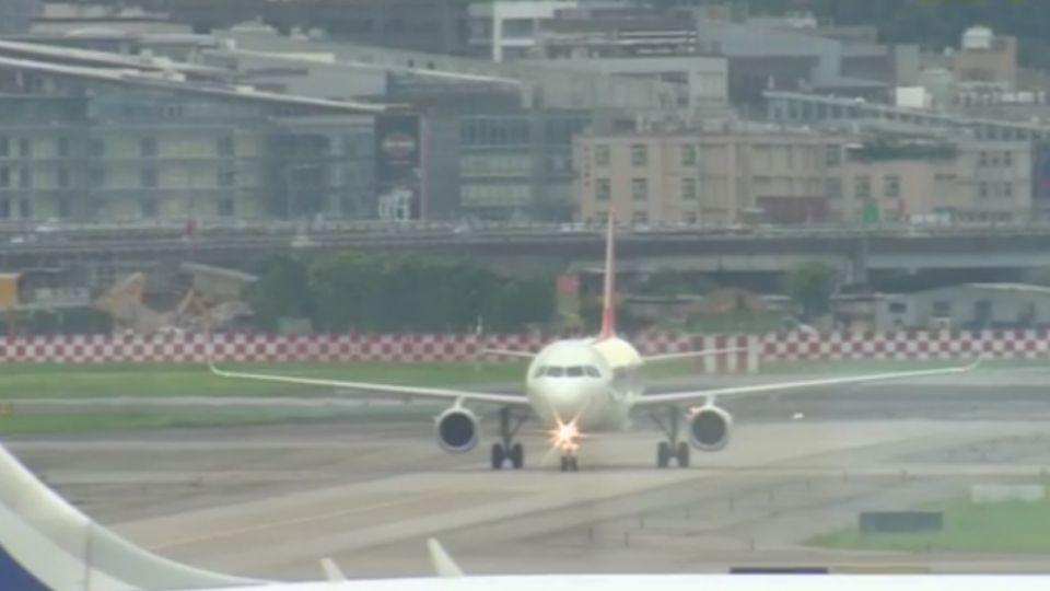 合肥直航班機飛台 斯容驚喜包機:像中樂透