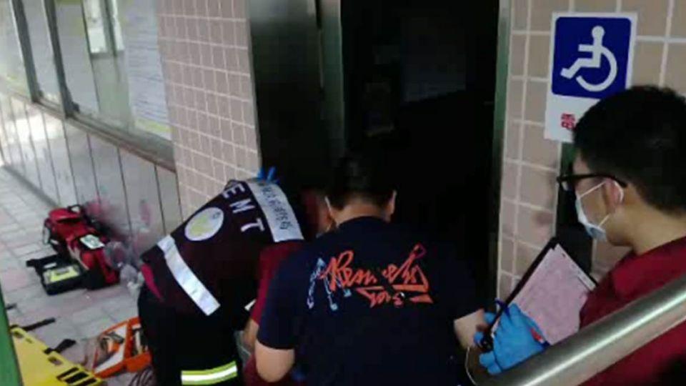 宜蘭大學驚見吃人電梯!駐校醫師遭夾身亡