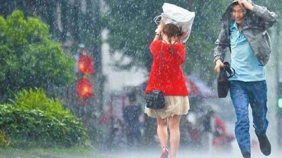鋒面漸遠!全台陽光露臉 嚴防午後大陣雨
