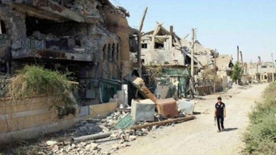 敘利亞兩城傳7起炸彈攻擊 近150死200傷