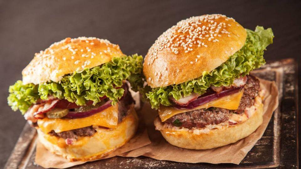 委內瑞拉經濟急惡化 1個漢堡5600元想吃都嫌奢侈!